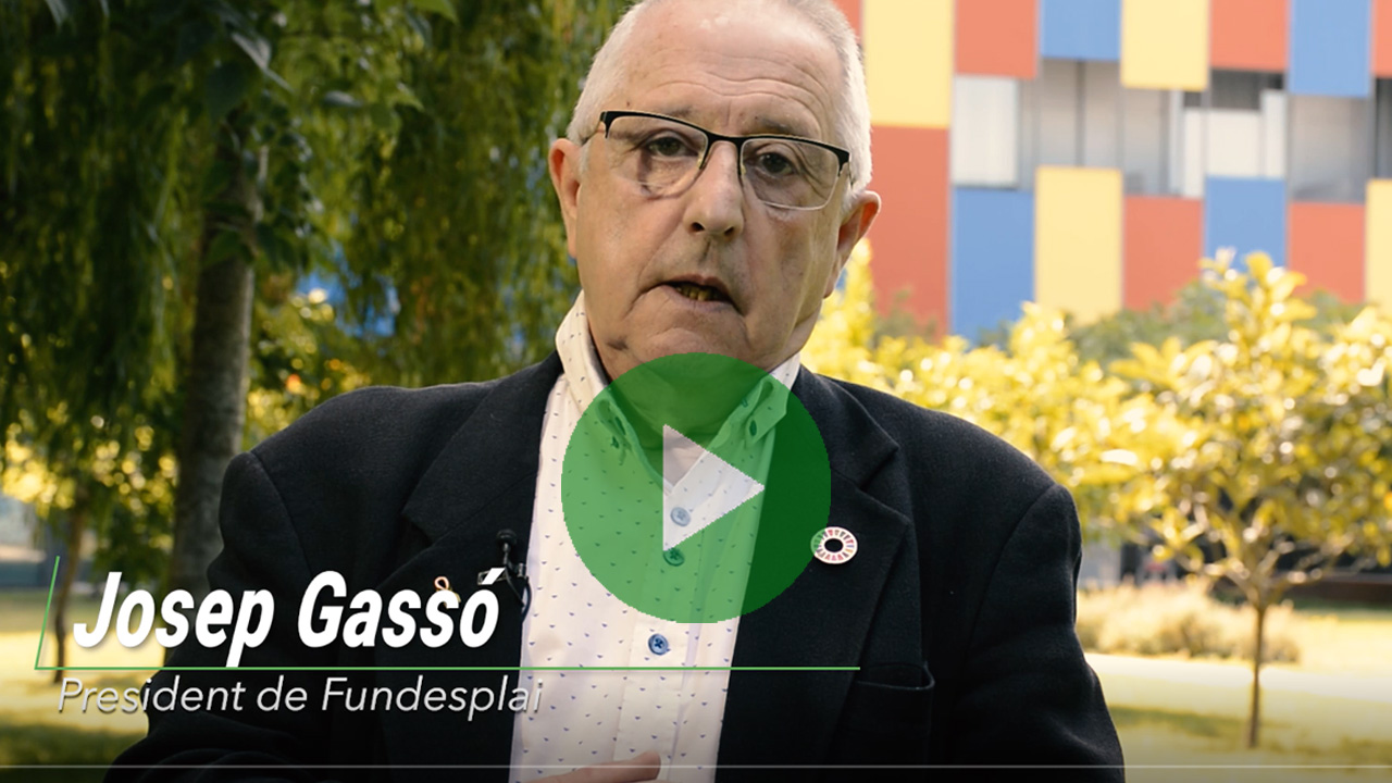 JosepGasso video3 canal